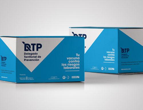 Campaña DTP