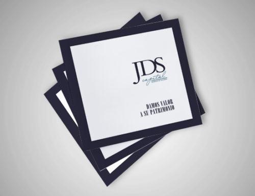JDS | Díptico