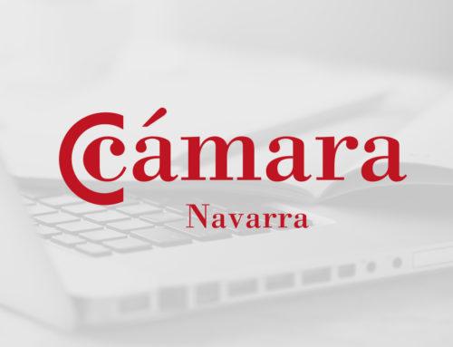Gabinete de prensa | Cámara Navarra