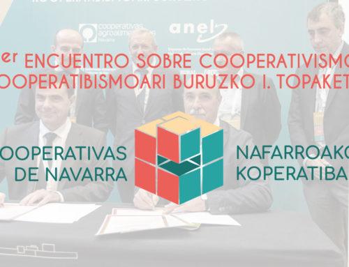 I Encuentro sobre Cooperativismo